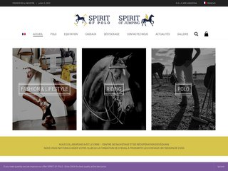 Spirit of Polo