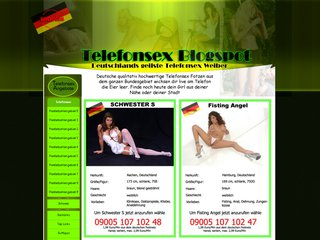 Deutscher 0900 Blogspot - Amateur ficken privat