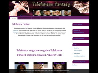 Détails : Telefonsex Fantasy Erotikblog