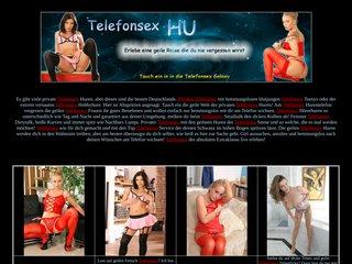 Die private Telefonsex Welt der perversen Telefonsex Huren