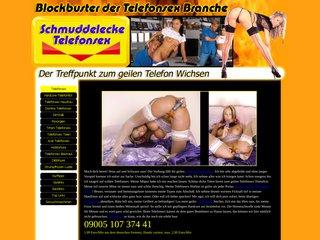 mehr Information : Telefonsex Schmuddelecke - Treffpunkt geiler Telefonerotik