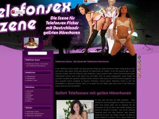 Détails : Telefonsex Szene