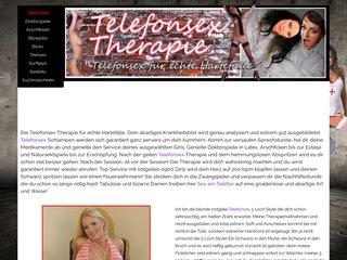 Détails : 0900 Therapie - Telefonerotik für echte Härtefälle