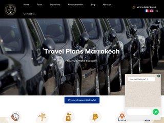 Détails : agence de transport touristique marrakech