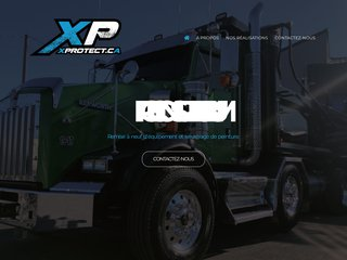 X Protect - protection aluminium