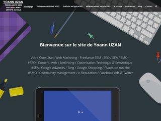 Détails : Yoann UZAN