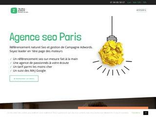 Agence web rennes
