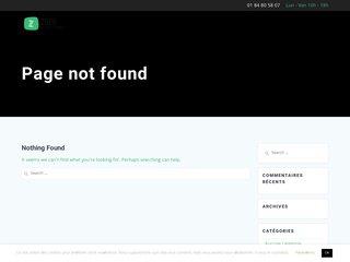Détails : Agence web Concarneau