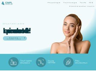 epilation laser aulnay