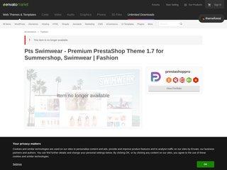 Pts Swimwear (Fashion)