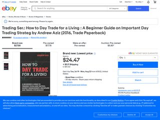 How to Day Trade for a Living: A Beginners Guide to Trading Tools and Tactic PDF