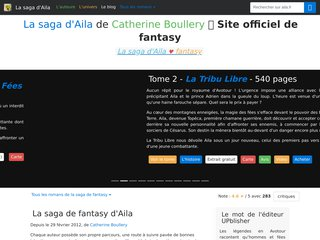 screenshot http://aila.fr/ <title>ANNUAIRE NOOGLE.  webmaster connect</title>