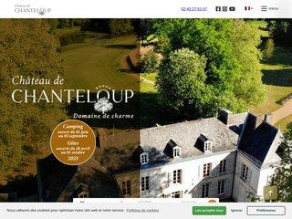 Camping Sarl Parc De L' Epau – De Chanteloup 5 étoiles à Sillé Le Philippe