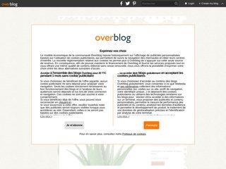 screenshot http://couriravillers.over-blog.com Courir à villers-bretonneux