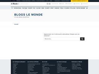 Carnets d'un français en ChineMiniature par Apercite.fr