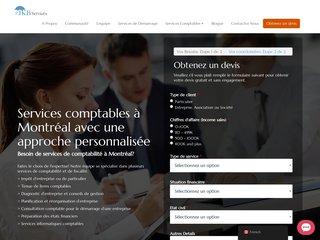 JKB Services - Expert-comptable