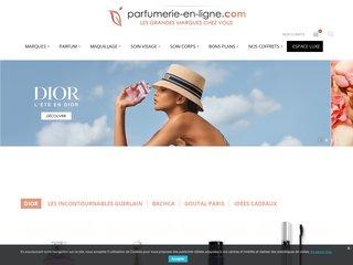 screenshot http://parfumerie-en-ligne.com <title>ANNUAIRE NOOGLE.  webmaster connect</title>