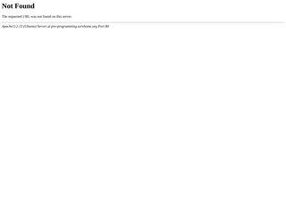 Pro-Programming