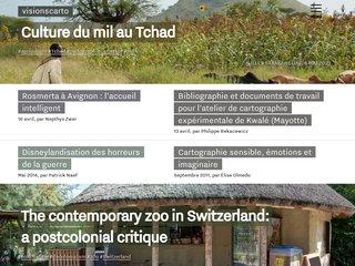 Visions CartoMiniature par Apercite.fr