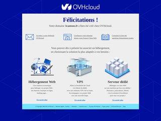 Camping Les 3 Cantons 3 étoiles à St Antonin Noble Val