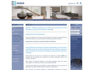 screenshot http://www.agemi.net