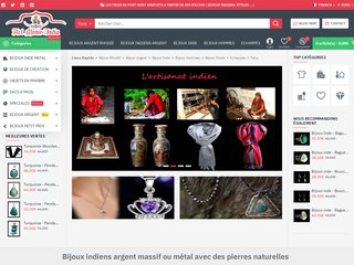 screenshot http://www.artmonieindia.fr <title>ANNUAIRE NOOGLE.  webmaster connect</title>