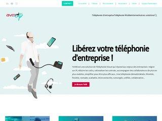 Fax ip