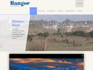 Camping Municipal Du Bourg De Bangor 2 étoiles à Bangor