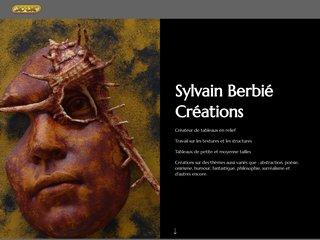 screenshot http://www.berbie.fr Berbie