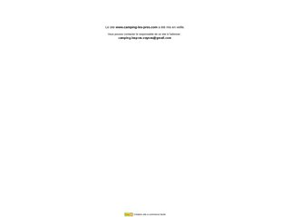 Camping Les Pres 2 étoiles à Veynes