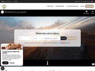 Camping La Tourelle 2 étoiles à Plémy