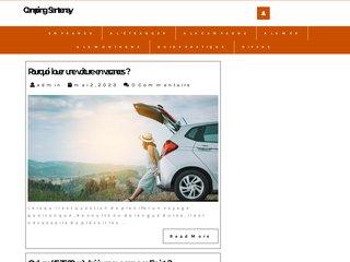 Camping Des Sources 3 étoiles à Santenay