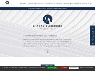 Détails : Avocat Aix en Provence Chabas et associés