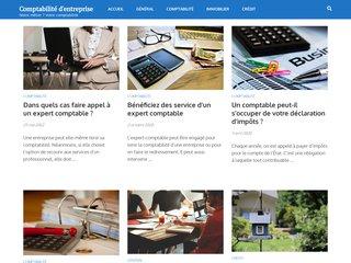 Comptable Longueuil - Martin Jean, CPA auditeur, CA