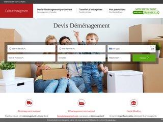 screenshot http://www.devisdemenagement.mobi/ <title>ANNUAIRE NOOGLE.  webmaster connect</title>