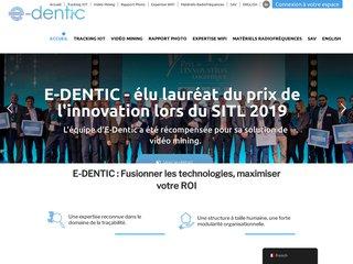 E-dentic expertise réseaux