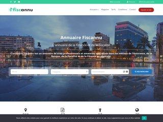 Annuaire finance Fiscannu