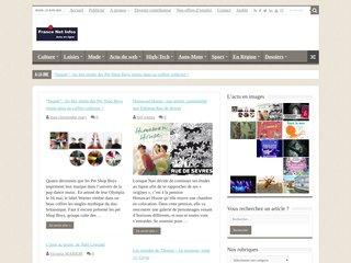 France Net Infos – Journal en ligne gratuit en pdf