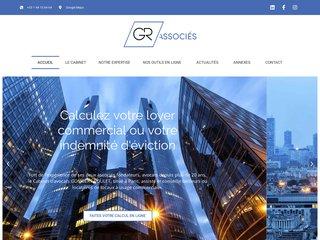 screenshot http://www.gombert-roulet-avocats.com/