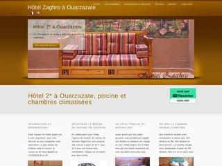 hotel ouarzazateMiniature par Apercite.fr