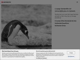 Les croisières de l'HurtigrutenMiniature par Apercite.fr