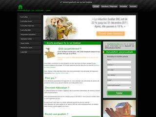 Détails : Investissement loi Scellier