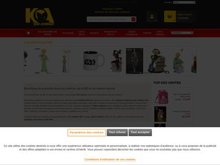 screenshot http://www.kid-avenue.com <title>ANNUAIRE NOOGLE.  webmaster connect</title>