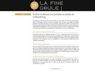 Domaine viticole à Arthenac - www.lafinegoule-17.com