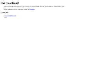 screenshot http://www.laterredufutur.com/html/index.php La terre du futur
