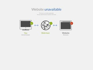 screenshot http://www.lescocktailsdalexandre.com/blog Les cocktails d'alexandre