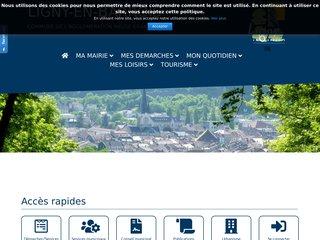 Camping Municipal Le Chartel 2 étoiles à Ligny-En-Barrois