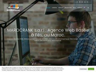 MarocRank - Annuaire des sites web francophones,