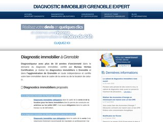 screenshot http://www.montfort-diagnostics-expertises.com <title>ANNUAIRE NOOGLE.  webmaster connect</title>