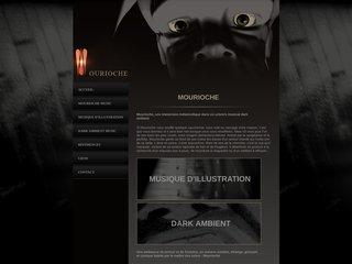 Mourioche : dark ambient music
